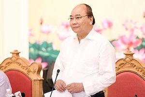 Thủ tướng kỳ vọng Quảng Ninh tiếp tục là nguồn cảm hứng về cải cách hành chính
