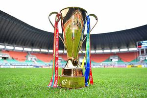 VTV có bản quyền phát sóng AFF Suzuki Cup 2018