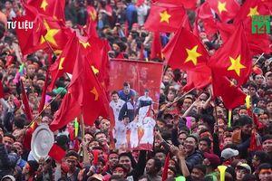 Chi tiết chương trình vinh danh đoàn thể thao Việt Nam và tuyển Olympic