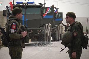 Nga trước nguy cơ sa lầy, phải lần thứ ba đưa quân trở lại Syria