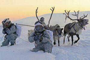 Nga lo ngại xung đột xảy ra ở Bắc Cực