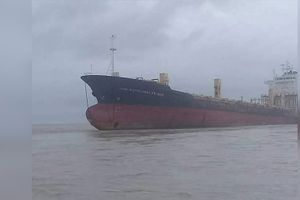 'Tàu ma' bất ngờ xuất hiện, ngư dân sốc nặng