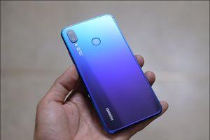 FPT Shop tặng thánh sim Hero khi mua Huawei Nova 3i