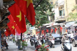 Lãnh đạo các nước tiếp tục gửi điện và thư chúc mừng 73 năm Quốc khánh nước Việt Nam