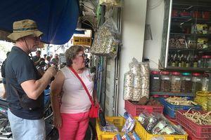 Vì sao khách du lịch đến TP.HCM chi tiêu ít?