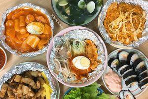 Ngày Quốc khánh, ngoài lẩu, nướng, còn rất nhiều món cho bạn tụ tập