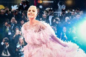 Diện đầm nữ tính, Lady Gaga dẫn đầu danh sách sao đẹp tuần qua