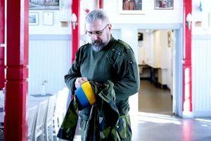 Bên trong căn cứ quân sự chiến lược đối phó Nga của Thụy Điển