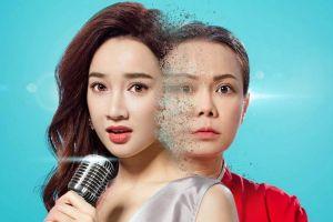 'Hoán đổi' của Nhã Phương, Việt Hương: Nồi lẩu nhạt nhẽo, phi lý