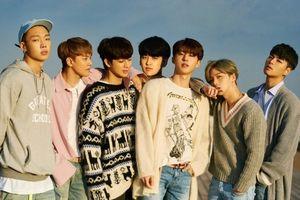 Lễ bế mạc ASIAD 2018: Nhóm nhạc Hàn Quốc khuấy động sân khấu