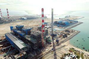 Thách thức trong phát triển nhiệt điện than