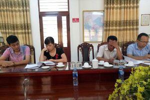 Tổng LĐLĐVN tiếp tục vào cuộc vụ người lao động tại Thái Nguyên chưa được hưởng chế độ bệnh nghề nghiệp