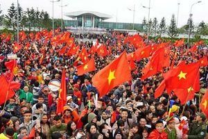 Truyền nhân 4 đời làm cờ Tổ quốc, U23 Việt Nam 'vô địch' trong mắt CĐV được tìm đọc nhiều nhất ngày