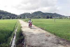 Minh Thanh, mảnh đất cách mạng