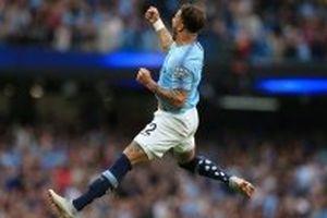 Hạ Newcastle 2-1, Man City trở lại mạch thắng