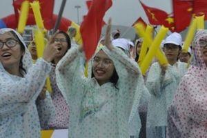 Người dân Quảng Ninh vỡ òa cảm xúc khi lần 2 giành vòng nguyệt quế