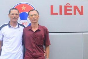 Sau ASIAD, bố tuyển thủ Olympic Việt Nam lo Hà Nội FC 'xuống dốc'