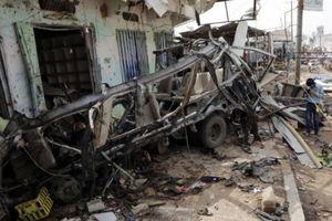 Liên quân Arab thú nhận giết nhầm hàng chục trẻ em ở Yemen