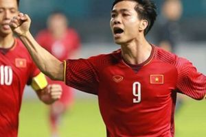 Olympic Việt Nam đã viết nên lịch sử như thế nào tại ASIAD 18?