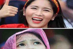 Dân mạng lại nhuộm đỏ Facebook ngày U23 Việt Nam trở về