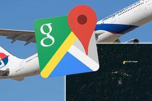 Lại thêm giả thuyết xác máy bay MH370 nằm trong rừng rậm Campuchia