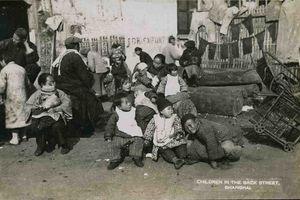 Chùm ảnh: Thượng Hải năm 1920 có gì đặc biệt?
