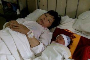 Nữ hộ sinh hiến máu cứu sống sản phụ bị đờ tử cung