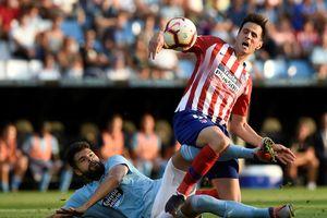 La Liga: Real Madrid vẫn sống khỏe, Atletico thất thủ