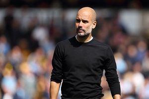 HLV Pep Guardiola: 'Man.City lấy 10/12 điểm sau 4 trận là quá tốt'