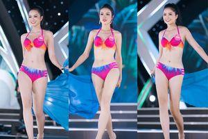 Ba nữ sinh Ngoại thương được kỳ vọng tại Hoa hậu Việt Nam 2018