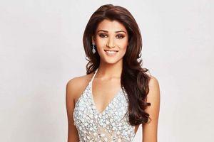 Người đẹp 22 tuổi đăng quang Hoa hậu Hoàn vũ Ấn Độ 2018