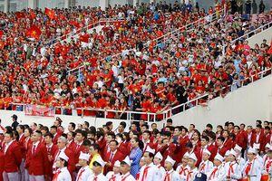 Vinh danh những người hùng ASIAD của thể thao Việt Nam