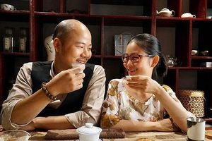 Tình yêu trà của chàng trai vô địch pha chế trà Việt