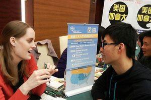 Trung Quốc tìm cách tăng cường hiện diện tại các tổ chức quốc tế