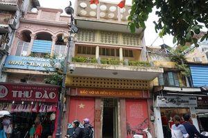 Vị khách đặc biệt của ngôi nhà 48 Hàng Ngang qua lời kể con trai cụ Trịnh Văn Bô