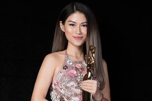 Vai diễn nhiều cảnh nóng của Ngọc Thanh Tâm được xướng tên tại giải thưởng điện ảnh quốc tế