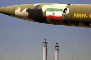 Iran: Thông tin Iran tin chuyển tên lửa tới Iraq là dối trá