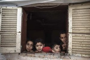 EU kêu gọi Mỹ cân nhắc lại việc ngừng tài trợ cho UNRWA