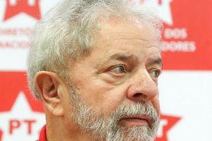 Cuba phản đối việc tước quyền tranh cử của ông Lula Da Silva