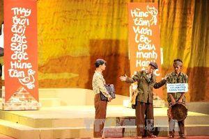 Đi tìm những Lưu Quang Vũ mới cho sân khấu Việt