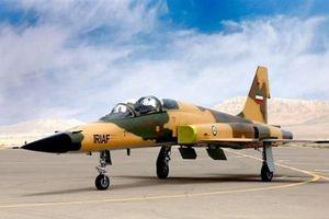 Iran sắp trang bị cho Syria chiến đấu cơ và S-300 nội địa