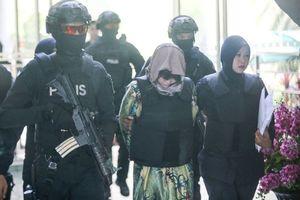 Vụ Đoàn Thị Hương: Cảnh sát Malaysia tìm thêm 2 nhân chứng