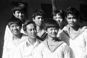 Chuyện tàu ủi bãi giữ đảo Cô Lin năm 1988, giờ mới kể