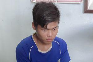 Bắt thiếu niên 15 tuổi hiếp dâm bé gái 8 tuổi
