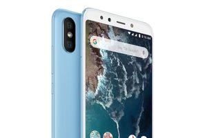8 mẫu smartphone Xiaomi đáng mua nhất năm 2018