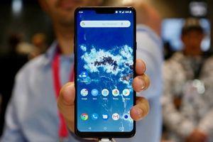Trên tay LG G7 One: Điện thoại Android One đầu tiên của LG, nhanh và mượt mà