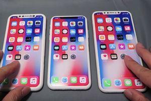 iPhone X 2018 sẽ trở thành chiếc iPhone cuối cùng đi kèm 3D Touch