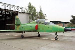Iran đề nghị gửi máy bay và hệ thống tên lửa hỗ trợ quân đội Syria