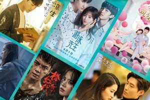 6 phim Hoa Ngữ hiện đại, chuyển thể ngôn tình mà bạn không thể bỏ qua trong tháng 9