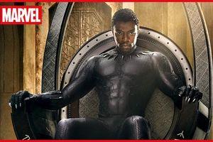 Trailer của 'Captain Marvel' và tựa đề chính thức cho 'Black Panther 2' có thể sẽ được công bố trong tháng 9!